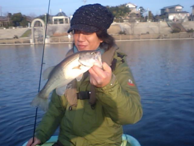超釣り日和