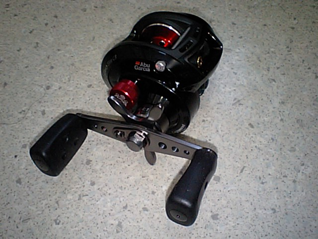 Revo Elite CB Black