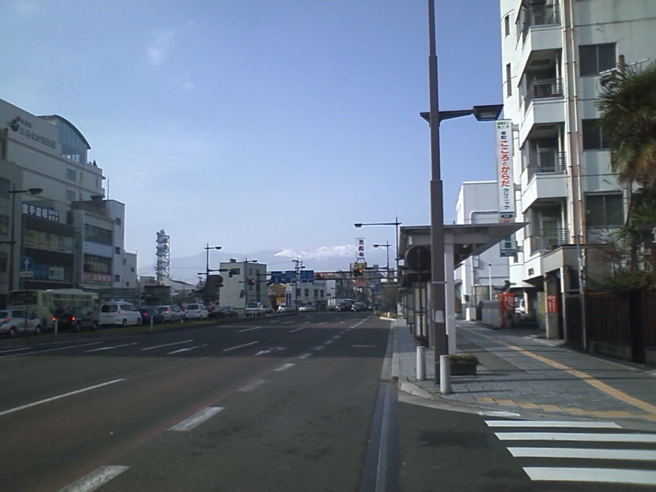 福島3日目