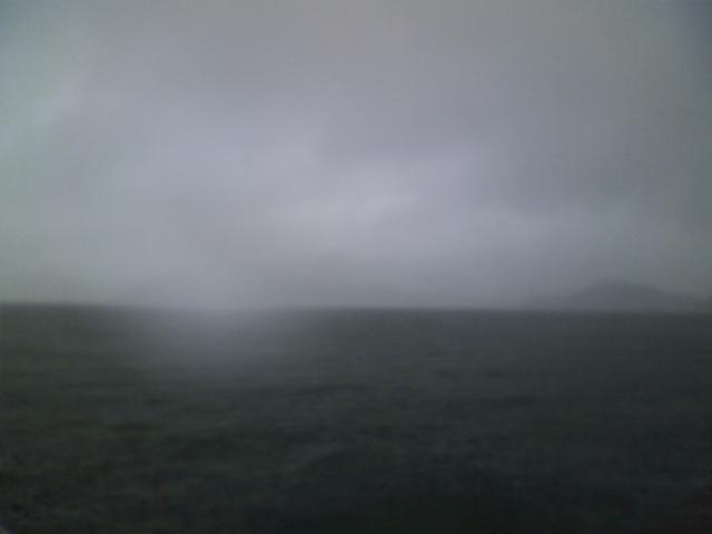 嵐の日曜日