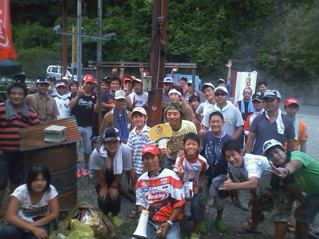 小森嗣彦と遊ぼうin池原2010