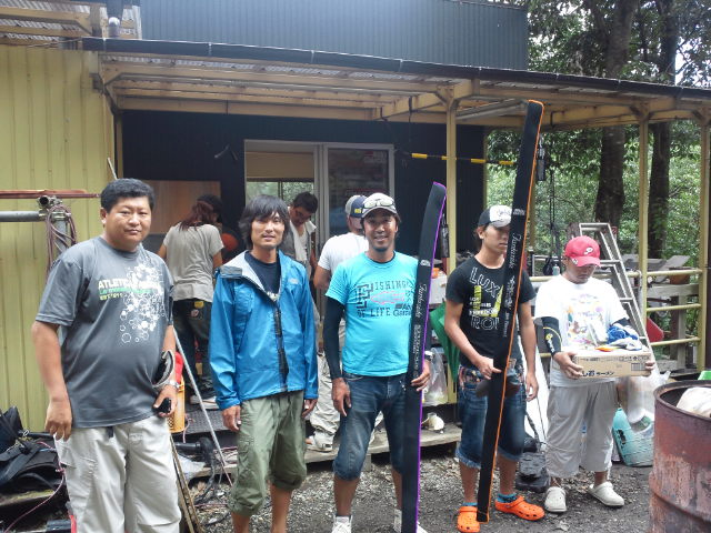 小森と遊ぼうin池原2012